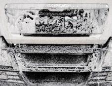 Truck Carwash